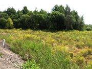 Земельный участок возле леса 9,5 соток д.Никульское (с.Остафьево), 3850000 руб.