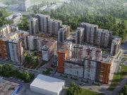 Москва, 1-но комнатная квартира, ул. Феодосийская д.1, 5703538 руб.