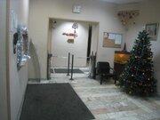 Офис на Энтузиастов, первая линия, 11500 руб.