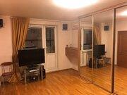 Москва, 1-но комнатная квартира, ул. Ватутина д.16 к2, 40000 руб.