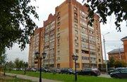 Эксклюзив, дом с авторскими планировками, один в городе, самый центр!