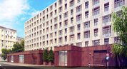 1-комн. апартамент 52 кв.м. в доме премиум-класса в ЦАО г. Москвы