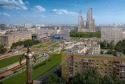 Продается квартира г.Москва, 5-й Донской проезд