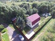 Дача в СНТ Черемушка, г. Наро-Фоминск, в районе ул. Огородной, 2965000 руб.