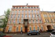 Продается Двухкомн. кв. г.Москва, Садовническая ул, 18
