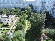 Москва, 2-х комнатная квартира, Неманский проезд д.1 к1, 10500000 руб.