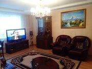 3-к.квартира на Тепличной