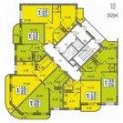 Ивантеевка, 1-но комнатная квартира, ул. Хлебозаводская д.30, 2765000 руб.