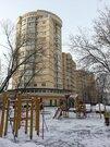 Продается двухкомнатная квартира общей площадью без учета лоджий и бал