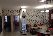 3-х комнатная квартира в Одинцово, Кутузовская 74б, за 7200000