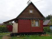 """Дача 50 кв.м. в СНТ """" Луч """"., 1800000 руб."""
