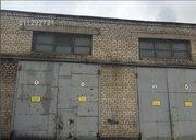 Помещение под грузовой автосервис или под производство. Электричество,, 85000 руб.