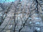 Продажа 4 комнатной квартиры м.Шипиловская (улица Мусы Джалиля)