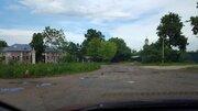 Участок 12 соток г. Чехов улица Пушкина, 1850000 руб.