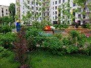 Уютная трехкомнатная квартира - распашонка недалеко от Серебряного бо
