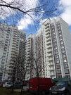 Продам 1-к. квартиру в Москве, Пролетарский проспект