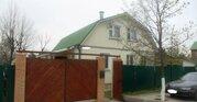 Продается 2х этажный дом 112 кв.м. на участке 5.6 соток, г.Апрелевка, 7650000 руб.
