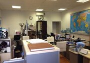 Сдается офис, 59 кв. м, м. Цветной бульвар, 3 минуты пешком, 20339 руб.