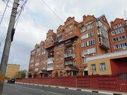 Продаю 3-х комнатную квартиру в г. Сергиев Посад, пер. Зеленый, дом 13