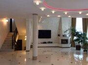 442 м2 кирпичный дом под ключ Пучково. Москва, 54400000 руб.