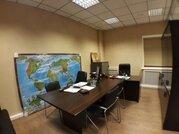 Небольшой офис в аренду у м. Курская, 30000 руб.