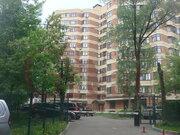Москва, 3-х комнатная квартира, Щелковское ш. д.79, 17500000 руб.