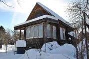 Продажа дачи в СНТ Международник у д. Редькино, 1650000 руб.
