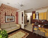 Мытищи, 1-но комнатная квартира, ул. Институтская 2-я д.28, 2840000 руб.