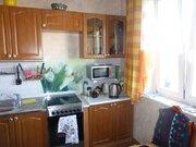 Продается трехкомнатная квартира на Братиславской