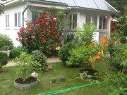 Дом 110 кв.м. на участке 10 сот г.Руза рядом с лесом., 3500000 руб.