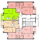 Октябрьский, 1-но комнатная квартира, ул. Ленина д.25, 4050000 руб.