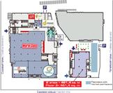 Сдается помещение 461,4 м2 под ресторан в БЦ на Земляном валу, 46814 руб.