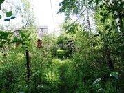 Участок 8 соток, Москва, п. Кокошкино. 23 км. от МКАД., 3200000 руб.