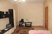 Егорьевск, 1-но комнатная квартира, ул. Урожайная д.8б, 1600000 руб.