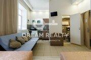 Продажа здания 1415 кв.м, Средний Кисловский переулок, д. 3, стр. 1а, 269000000 руб.