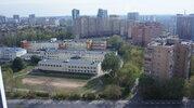 Мытищи, 3-х комнатная квартира, ул. Белобородова д.4б, 7150000 руб.