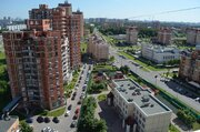 Москва, 2-х комнатная квартира, ул. Соловьиная Роща д.16, 8800000 руб.