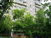 Продажа квартиры, м. Алексеевская, Ул. Новоалексеевская