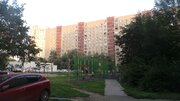 Москва, 2-х комнатная квартира, ул. Братеевская д.27 к1, 6400000 руб.