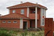 Дом в коттеджном посёлке у Парка и Озера.Калужское шоссе. Москва., 12500000 руб.