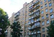 Срочно продается 2-х комнатная квартира возле м. Речной вокзал