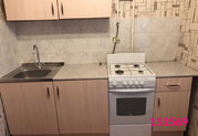 Лобня, 1-но комнатная квартира, ул. Чайковского д.21, 21000 руб.