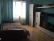 Красково, 1-но комнатная квартира, ул. Заводская 2-я д.16, 23000 руб.