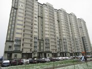 3 ком.кв. 78 кв.м. ул.Курыжова, д.13, с отделкой, Новое домодедово