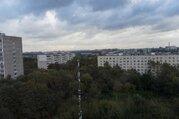 Москва, 1-но комнатная квартира, ул. Подольских Курсантов д.2 к1, 5550000 руб.