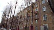 Продажа квартиры Королев Фрунзе 24