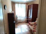 Люберцы, 2-х комнатная квартира, ул. 3-е Почтовое отделение д.21, 28000 руб.