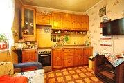 Трехкомнатная квартира в Старой Трехгорке, Одинцово