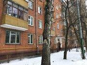 Москва, 2-х комнатная квартира, ул. Владимирская 2-я д.56, 6000000 руб.
