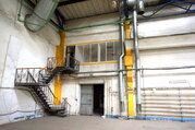 Климовск сдаю для производства 1200 м2, 4200 руб.